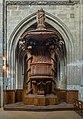 Saint Merri Church Pulpit, Paris, France - Diliff.jpg