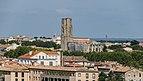 Saint Vincent church of Carcassonne.jpg