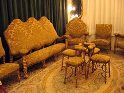 Casa Museo Gaudi.Casa Museo Gaudi Wikipedia La Enciclopedia Libre