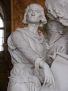 HISTOIRE ABRÉGÉE DE L'ÉGLISE - PAR M. LHOMOND – France - 1818 - DEUXIEME PARTIE ( Images et Cartes) 220px-Salle_des_illustres_10