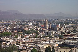 City of Saltillo