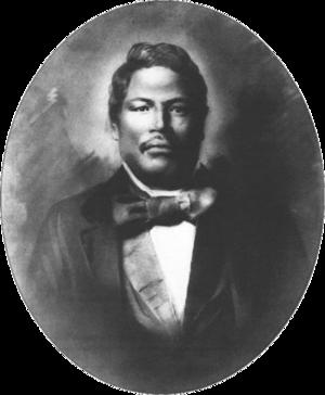 Samuel Kamakau - Image: Samuel Kamakau