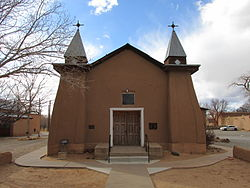 San Ysidro Church, Corrales NM.jpg