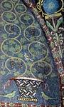 San vitale, ravenna, int., presbiterio, mosaici dell'arcone 05 vigna.jpg