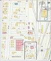 Sanborn Fire Insurance Map from Port Huron, Saint Clair County, Michigan. LOC sanborn04159 004-22.jpg