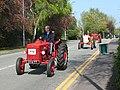 Sandbach transport parade (6) - tractors - geograph.org.uk - 1265280.jpg