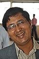 Sandip Kumar Chakrabarti - Kolkata 2011-09-24 5704.JPG