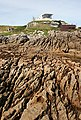 Sandstone at Fife Ness - geograph.org.uk - 938237.jpg