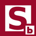 Sanduzelaiko bibliotekaren logoa - Logo de la biblioteca de San Jorge.png