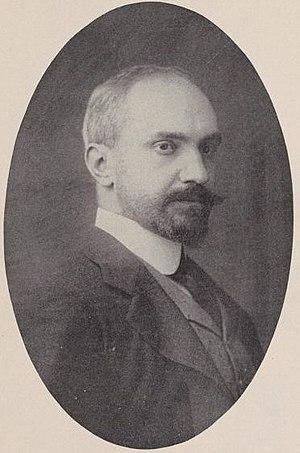 George Santayana - Santayana early in his career