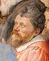 Santi di Tito, Fabbrica del Tempio di Salomone, 1570-71, 04,2 ritratti di architetti - bartolomeo ammannati.jpg