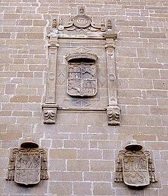 Santo Domingo De La Calzada Wikipedia La Enciclopedia Libre