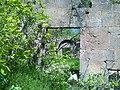 Sapara monastery. Jakel's palace ruins 3.jpg