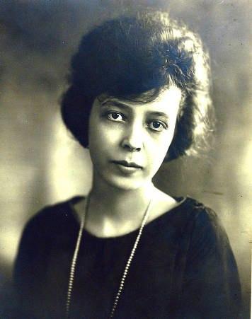 Sara Haardt