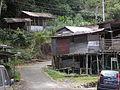 Sarawak Village1.JPG