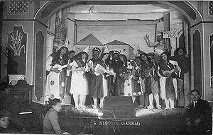 Teatro-Salon.