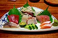 Sashimi combo (7770272810).jpg