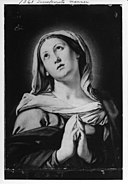 Sassoferrato - The Virgin In Prayer - Walters 371861.jpg
