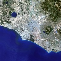 Satellite view of Rome 2001.jpg