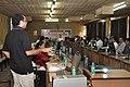 Satish Pandita Talks - Modern Display Techniques Training - NCSM - Kolkata 2010-11-19 7903.JPG