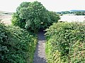 Scarborough and Whitby railway path near Cloughton - geograph.org.uk - 217842.jpg