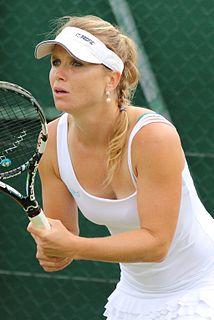 Anne Schäfer German tennis player