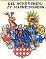 Schenk zu Schweinsberg Siebmacher.jpg