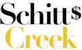 Schitt's Creek logo.png