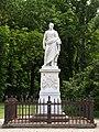 Schloßpark Putbus Fürst Wilhelm Malte I.jpg