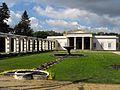 Schloss Charlottenhof Sanssouci 2011 Garten.JPG