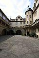 Schloss Langenburg – Innenhof I024.jpg