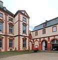 Schloss Malberg Neues Haus und Arkadenbau 02.jpg