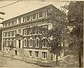 School of Medicine Catalog 1911-1924 (1911) (14576835797).jpg