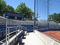 Schoonover Stadium stands.JPG
