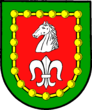 Coat of arms of Schwarzenbek-Land