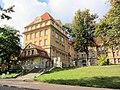 Schwerin Gymnasium Fridericianum (ehemals Lyzeum) 2012-09-30 038.JPG