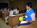Science Career Ladder Workshop - Indo-US Exchange Programme - Science City - Kolkata 2008-09-17 000053.jpeg