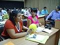 Science Career Ladder Workshop - Indo-US Exchange Programme - Science City - Kolkata 2008-09-17 038.jpeg