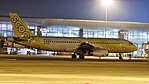 Scoot A320 at Bangalore Airport (39661502071).jpg