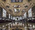 Scuola Grande di San Rocco (Venice) - Il Salone Maggiore.jpg