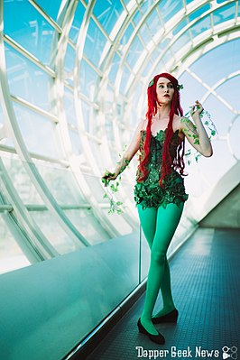 Poison Ivy Batman Wikipedia