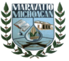 Official seal of Maravatío