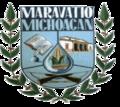 Seal of Maravatío.png