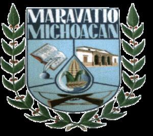 Maravatío - Image: Seal of Maravatío