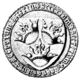 Seal of Margaret I of Denmark 1390.png