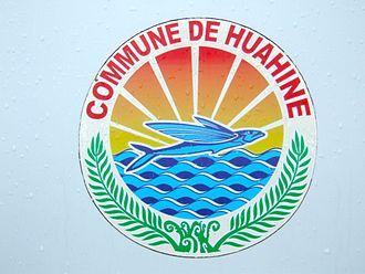 Huahine - Huahine emblem