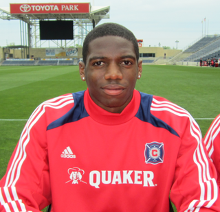 Sean Johnson (soccer) American soccer player