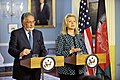 Secretary Clinton Delivers Remarks With Afghanistan Foreign Minister Rassoul (6862338176).jpg