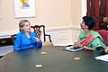 Secretary Clinton Meets With Indian Foreign Secretary Rao (5037507271).jpg