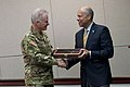 Secretary Johnson meets with SOCOM (29817595860).jpg